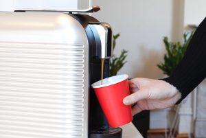 Coffee, MMR - online marketing agency