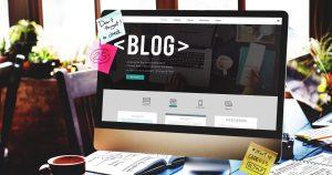 blogging SEO
